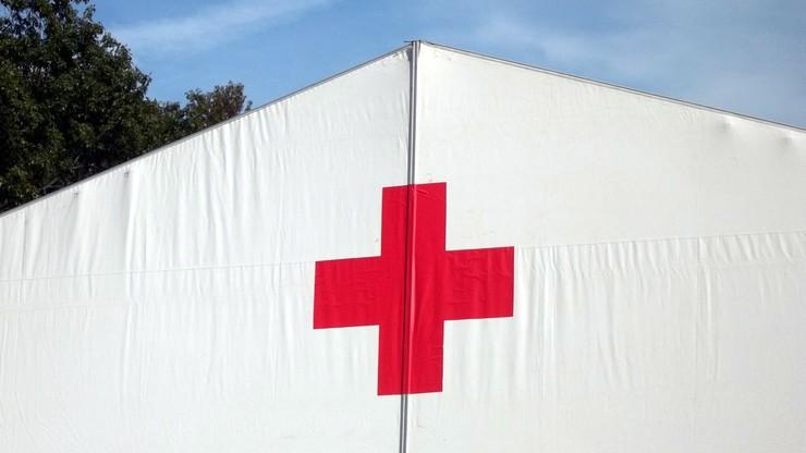 Sześciu pracowników Czerwonego Krzyża zginęło w Afganistanie