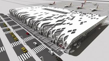 15-04-2016 18:17 Kielce śnią o lotnisku większym niż Okęcie. Furgalski: czekam na międzykontynentalne
