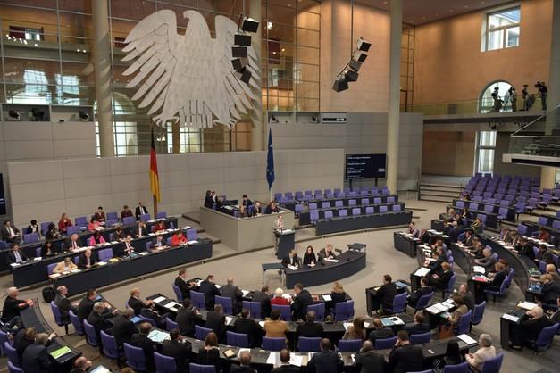 Niemcy coraz bardziej za sankcjami dla Rosji