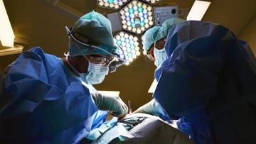 21-02-2017 12:31 Wydrukowana w 3D proteza uchroniła 78-latkę przed niepełnosprawnością