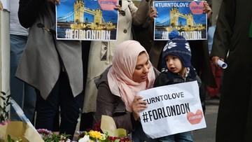 05-06-2017 19:07 Bezprecedensowa decyzja brytyjskich imamów. Nie odmówią modlitw za zamachowców z Londynu