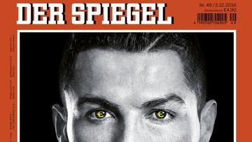 """""""Mistrz kasy"""" i zaginione 144 mln euro. Ronaldo podejrzewany o ukrywanie dochodów"""