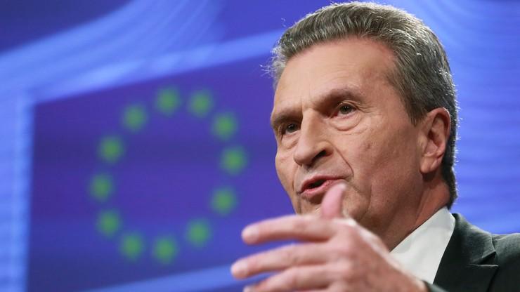 Zaprogramowano budżet UE na 7 lat. Z cięciami w polityce rolnej i spójności