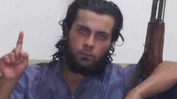08-01-2016 12:10 Terrorysta z Państwa Islamskiego zabił publicznie swoją matkę