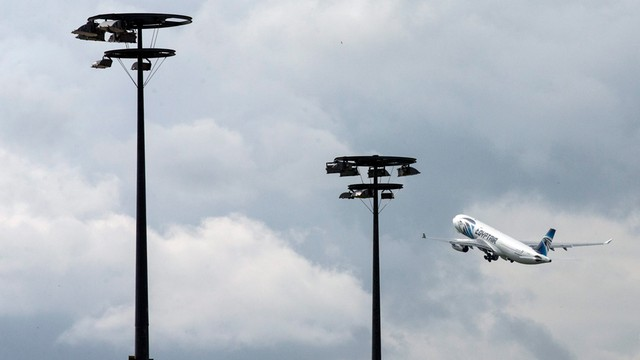 Grecy znaleźli szczątki samolotu EgyptAir