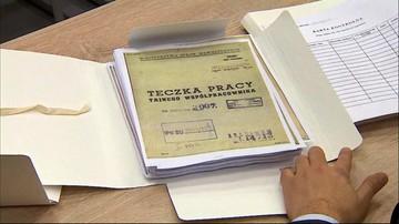 22-02-2016 11:52 IPN upublicznił część dokumentów Kiszczaka