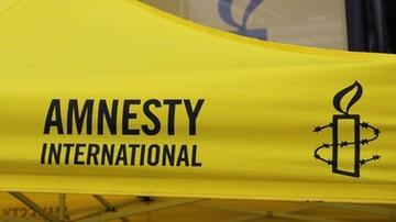 18-10-2016 19:17 Amnesty International o prawach obywatelskich w Polsce. Apeluje do rządu o zmiany