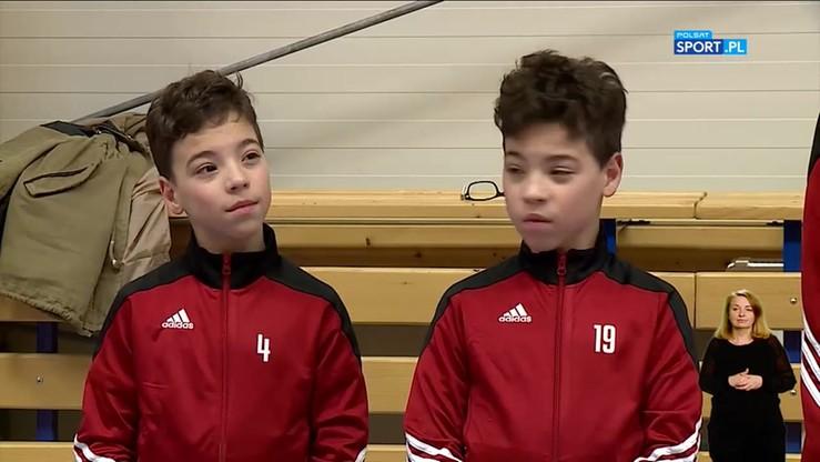 Akademia siatkówki