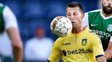 2016-10-30 Wilczek po raz ósmy. Kolejny gol reprezentanta Polski