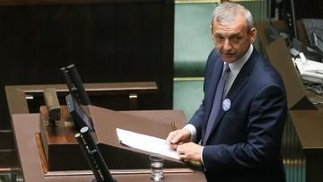 """20-06-2017 22:49 """"Reformę edukacji jeszcze można odwrócić"""". Broniarz o wniosku ws. referendum"""