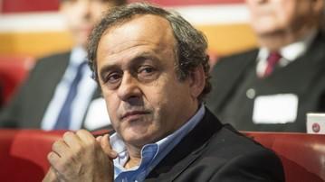 2015-10-29 Platini: Jestem najlepszym kandydatem na prezydenta FIFA
