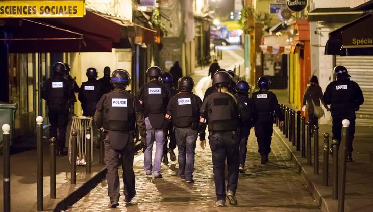 Francuzi potwierdzili tożsamość głównego organizatora zamachów. To 27-letni Abdelhamid Abaaoud