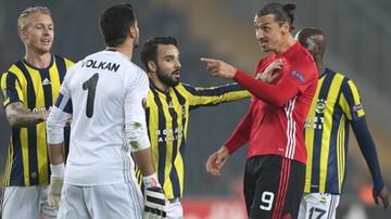 2016-11-03 Liga Europy: Piękne gole w Stambule, wygrana AS Roma, piątka Aduriza