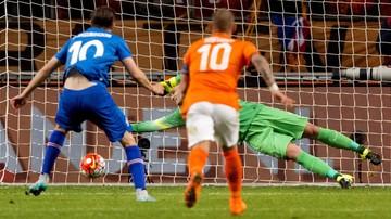 2015-09-03 Grała piłkarska Europa! Holandia pod ścianą, Czesi uciekli spod topora