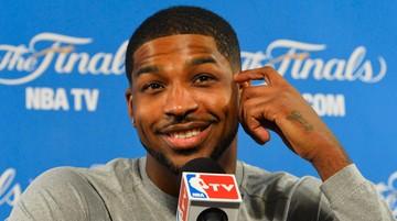 2015-10-23 Thompson przedłużył kontrakt z Cavaliers za 82 mln dolarów