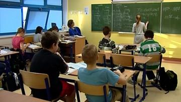 Ustawa o finansowaniu zadań oświatowych przyjęta przez Sejm. Opozycja wskazuje na poważne zmiany w Karcie Nauczyciela