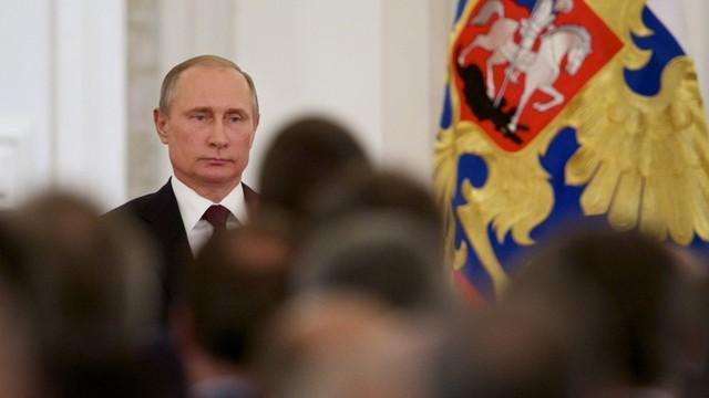 Rosja: Ruszyło 20. Międzynarodowe Forum Ekonomiczne w Petersburgu