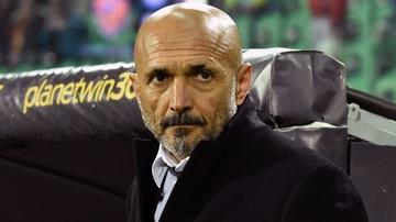 2017-06-06 Spalletti obejmie Inter Mediolan