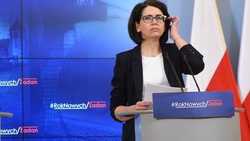 01-02-2017 17:14 Loterie i konkursy SMS na cenzurowanym. Minister cyfryzacji zapowiada zmiany w prawie