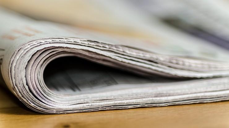 Kary więzienia dla dwojga tureckich dziennikarzy za karykaturę Mahometa