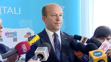 Minister zdrowia: zmienione przepisy o tajemnicy lekarskiej są zbyt daleko idące