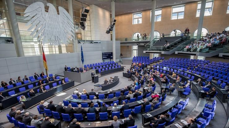 Niemiecki parlament potępi masakrę Ormian przez Turków