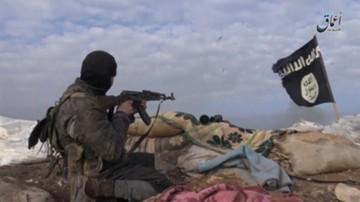 15-03-2016 05:09 CNN: nie żyje jeden z czołowych przywódców IS