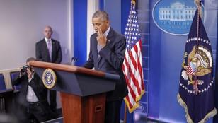 Obama: zabiorę głos, jeśli zagrożone będą fundamentalne wartości USA