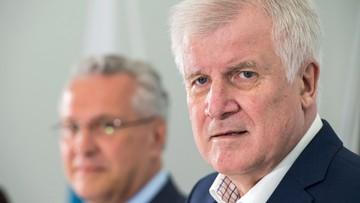 """26-07-2016 18:02 """"Nie wolno kontynuować polityki otwartych granic"""". Premier Bawarii zapowiada skuteczniejszą ochronę przed terroryzmem"""