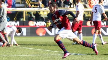 2017-07-20 Były piłkarz Juventusu podpisał kontrakt z Legią