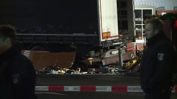 """""""Spiegel"""": zamachowiec z Berlina dokładnie zaplanował akcję"""
