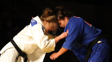 2017-09-01 MŚ w judo: Porażki Pacut i Kuczery