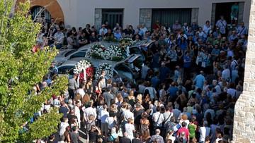 21-08-2017 18:00 Media: zamachy w Katalonii miały być kontynuacją ataków z 2004 r.