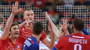 2017-07-07 Liga Światowa: Awans Francji, Serbia nie obroni trofeum