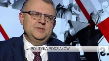 02-12-2016 22:41 Ujazdowski: Tusk jedynym Polakiem, który może objąć ważną funkcję w unijnych strukturach