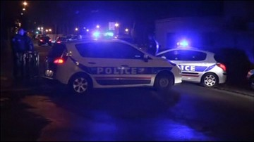 Mężczyzna planujący zamach we Francji był skazany w lipcu w Brukseli
