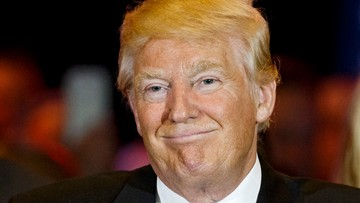26-05-2016 18:43 Trump prawdopodobnie ma wystarczającą liczbę delegatów by uzyskać nominację
