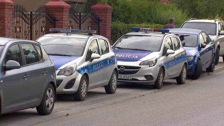26-latek usłyszał zarzut zabójstwa księdza z Tarnawy