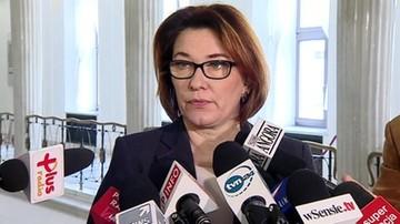 04-05-2016 14:42 Mazurek: będzie spotkanie liderów partii ws. projektu o TK