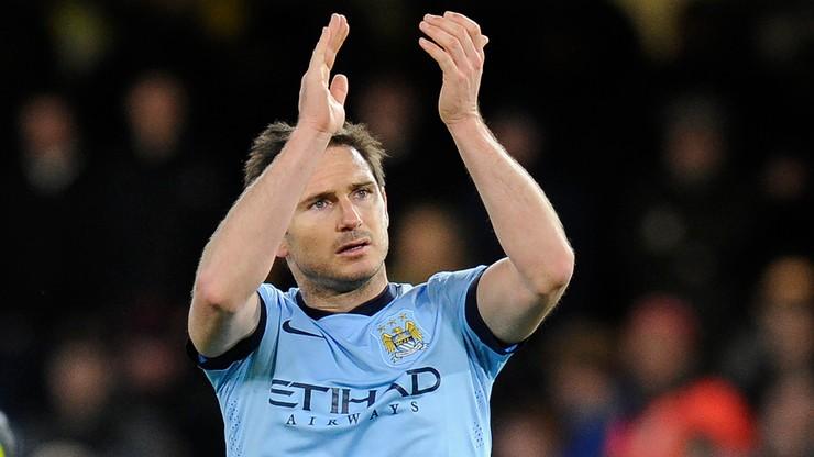 Lampard dostał ofertę pracy
