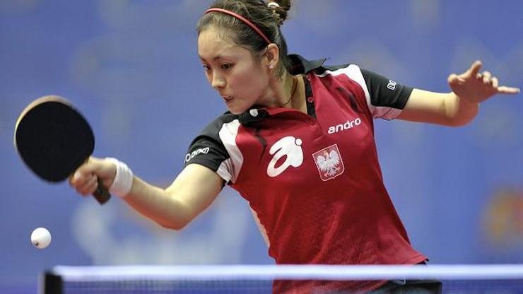 ITTF Europe TOP 16 w tenisie stołowym - Li Qian wystąpi w Baku