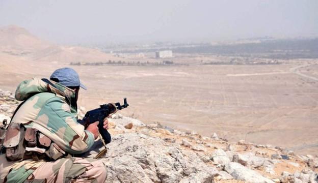 Syria: ISIS uwolniło większość z porwanych 300 pracowników cementowni