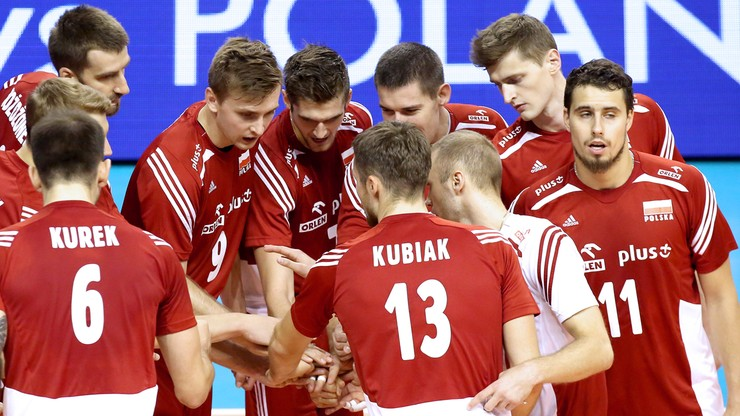 ME siatkarzy: Polska - Białoruś. Transmisja w Polsacie Sport i Polsacie Sport News