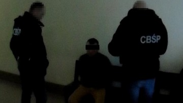 21-02-2017 09:40 Zatrzymano podejrzanych o udział w rabunku ponad 500 tys. zł