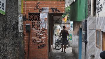 08-03-2016 06:52 W Rio niebezpiecznie. Ludzie ostrzegają się nawzajem na portalu społecznościowym