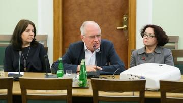 20-07-2016 12:46 Komisja sejmowa zatwierdziła listę kandydatów do Rady Mediów Narodowych
