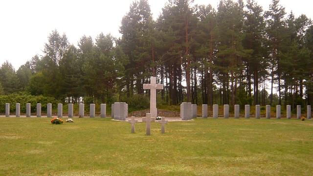 Stosunek do cmentarzy niemieckich jest wyrazem chrześcijaństwa - mówi Prezes Fundacji Pamięć