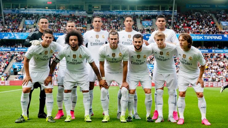 La Liga: Navas i Danilo z urazami