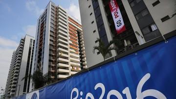 """04-08-2016 08:52 Sportowcy walczą z brudem w Rio. """"Do środków czystości trudno się dopchać"""""""