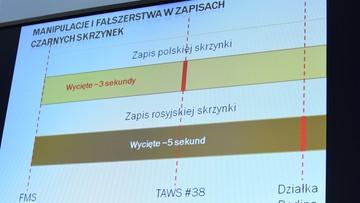 17-09-2016 08:38 Szef MON: Rosja zwróciła się o materiały ws. katastrofy smoleńskiej